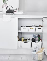 ikea kitchen storage for cupboards easy ideas for organisation and storage ikea