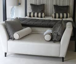 End Of Bed Sofa Zavos Interiors Furniture