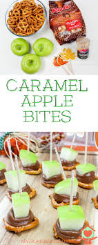 caramel apple wraps where to buy best 25 caramel apple bites ideas on mini