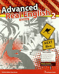 advanced real english 2º eso workbook language builder vv aa