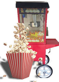 popcorn rental machine soft serve equipment popcorn rental machines soft