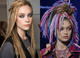 11 main spring 2017 hair trends you have to see now 1 dreads