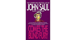 Blind Fury Album Comes The Blind Fury By John Saul
