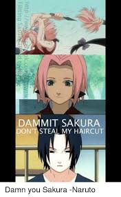 Naruto Kink Meme - 25 best memes about haircut and naruto haircut and naruto memes
