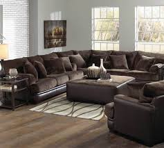 Sofas And Sectionals by Barkley 4442 Sec Sofas And Sectionals
