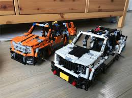 lego city jeep wip moc jeep renegade lego technic mindstorms u0026 model team
