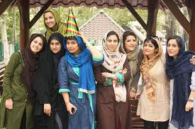 can americans travel to iran images A girl 39 s guide to dressing up for iran travestyle jpg