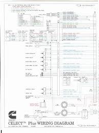 cummins n14 fan clutch solenoid wiring diagrams l10 m11 n14 fuel injection throttle