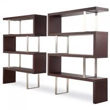 Room Divider Shelf by Space Saver Temporary Room Dividers Half Wall Room Divider