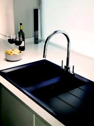 Hotpoint Branch Out Into Kitchen Sinks And Taps - Simply kitchen sinks