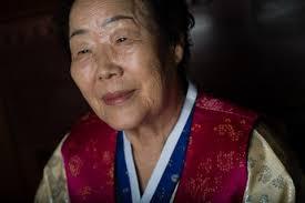 Japanese Comfort Women Stories 70 Years Later A Korean U0027comfort Woman U0027 Demands Apology From