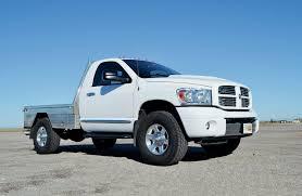 Dodge Ram Utility Truck - one wicked 800 hp 2007 dodge ram 2500 work truck photo u0026 image gallery
