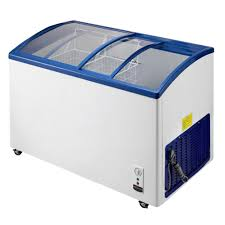 radiant small chest freezer swan essentials used as a spare