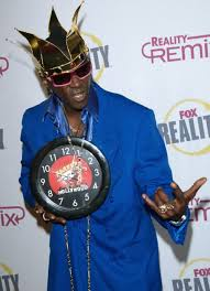 Flavor Flav Halloween Costume 25 Completely Preposterous Pictures Flavor Flav Holytaco