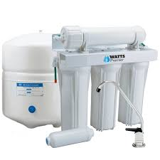 premier 5 stage reverse osmosis water filtration system