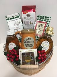 gift baskets spoil your with treats that are sure to northern
