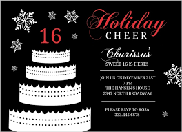 sweet 16 party invitations templates free u2013 orderecigsjuice info