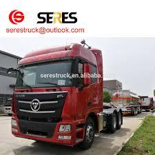 foton auman 6x4 tractor truck foton auman 6x4 tractor truck