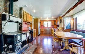 big farmhouse farmhouse kitchen table sets mada privat