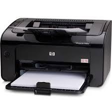 New Impressora HP Laserjet P1102W Wireless   Creative Cópias @YD97