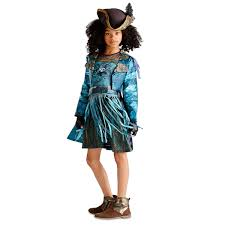 Halloween Usa Costumes Locations Uma Costume For Kids Descendants 2 Shopdisney