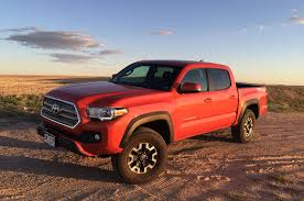 toyota trucks near me 2016 toyota tacoma trd off road vs trd sport