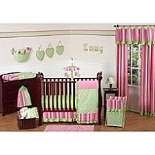 Jojo Crib Bedding Set Sweet Jojo Designs Crib Bedding Collection Bed Bath Beyond