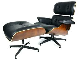 bureau eames fauteuil eames occasion fauteuil lounge eames lounge chair with