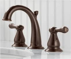 delta leland kitchen faucet delta 3575lf rb leland two handle widespread bathroom faucet