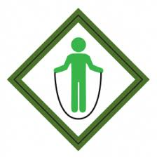 arrow of light scouting adventure webelos adventure stronger faster higher meritbadgedotorg