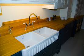 Belfast Sink In Bathroom What Is A Belfast Sink Diy Kitchens Advice
