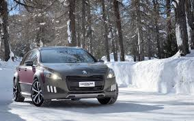 peugeot 508 2014 2014 castagna peugeot 508 rxh wallpaper hd car wallpapers
