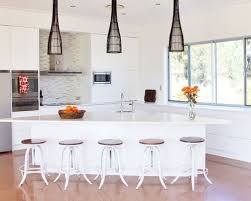 triangular kitchen island triangle island houzz