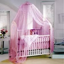 Cot Bed Canopy Baby Canopy Mosquito Net For Cot Baby Bed Four Poster Crib