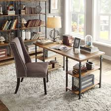 Office Desk Storage Office Desk Home Office Furniture Desk Storage Black