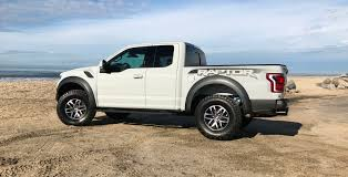 Ford Raptor Truck Tires - 2017 ford f 150 raptor review u2013 apex predator the truth about cars