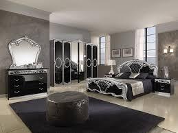 mirrored bedroom furniture french style editeestrela design