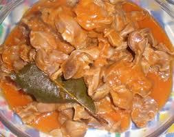 cuisine portugaise à la portugaise