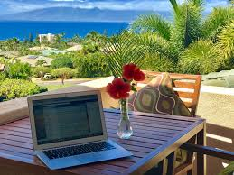 purchasing a vacation rental property in hawaii earn as a part job