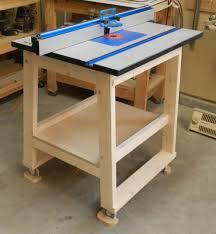 wooden kreg router table plans diy blueprints kreg router table