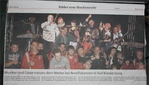Wetter Bad Blankenburg Pers John Und Rani Official Website