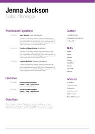 Openoffice Resume Templates Resume Template Structured Resume Mycvfactory
