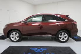 lexus crossover 2015 2015 lexus rx 350 awd stock 13598 for sale near gaithersburg md