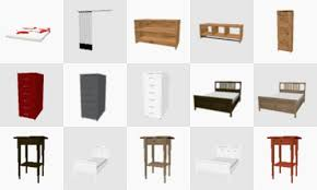 IKEA Models For Sweet Home D Deshop By Scopia - Sweet home furniture