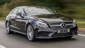 cls mercedes amg mercedes cls class review top gear