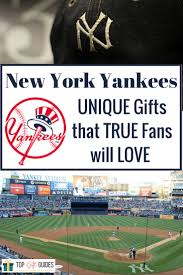 gifts for yankees fans 12 unique new york yankees gifts that true fans will love top gift