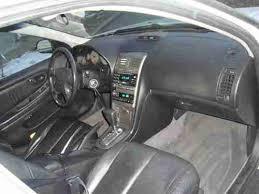 Nissan Maxima 2000 Interior Find Used 2000 Nissan Maxima Se V6 3 0l Engine Sunroof Leather