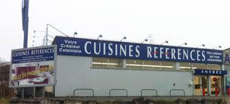 enseigne de cuisine un nouveau point de vente cuisines références dans le doubs