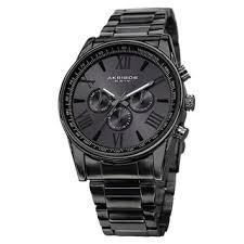 mens watch black friday deals stainless steel men u0027s watches shop the best deals for oct 2017