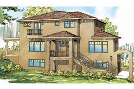 Santa Fe Style Home Plans by Free Southwest Style House Plans